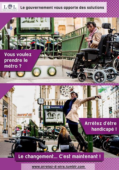 [Handicap] Les 10 phrases les plus terribles
