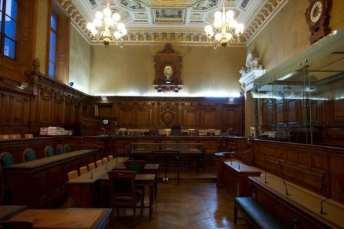 Le procès se tiendra le 26 avril 2012