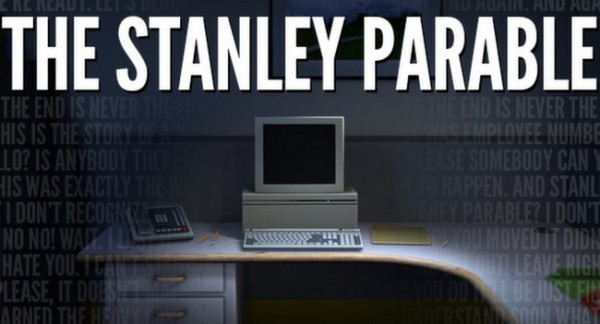 [Jeu PC] The Stanley Parable