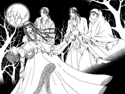 Yamato Nadeshiko de Tomoko Hayakawa – Editions Kōdansha (Japon) et Pika (France)