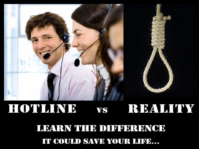 hotlinevsreality