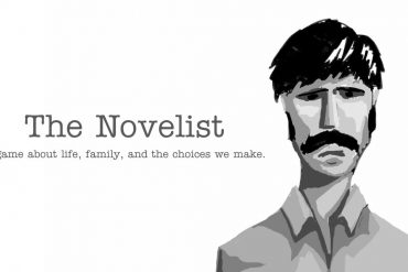 [Jeu PC] The Novelist